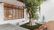 The Greenary: Parma Home, Northern Italy
