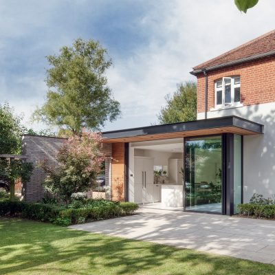 The Orchard House, Wickham, Winchester