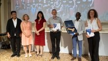 Young Talent Architecture Award 2020 winners